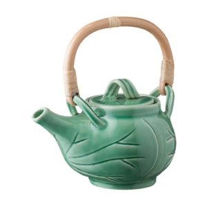 coffee pot drinkware lotus collection