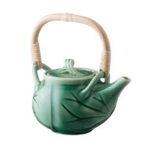 coffee pot drinkware lotus collection teapot