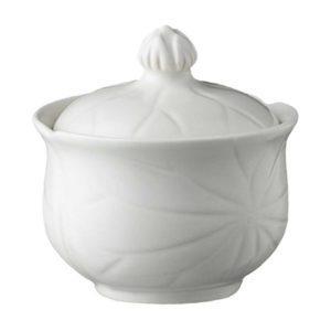 bowl cream kahala lotus sugar sugar bowl
