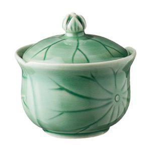 ceramic bowl lotus collection