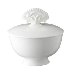 ceramic bowl cili collection dining serving bowl