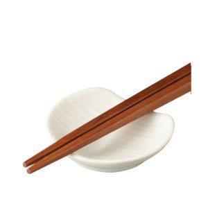 banana leaf collection chopstick rest