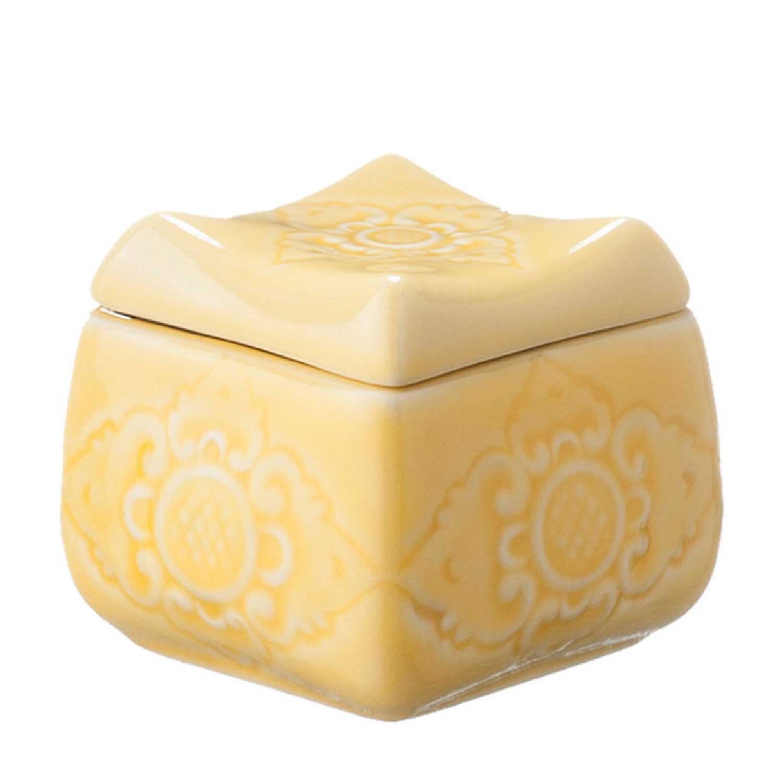 Frangipani Fragrance Sokasi Candle