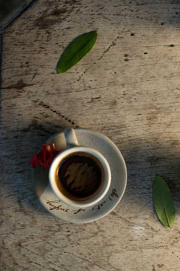 DRIFTER CAFE  0
