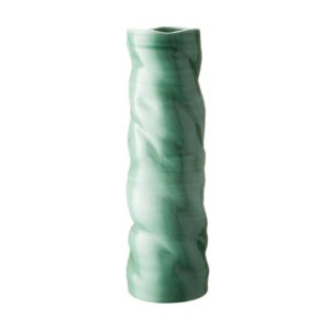 banana leaf collection vase
