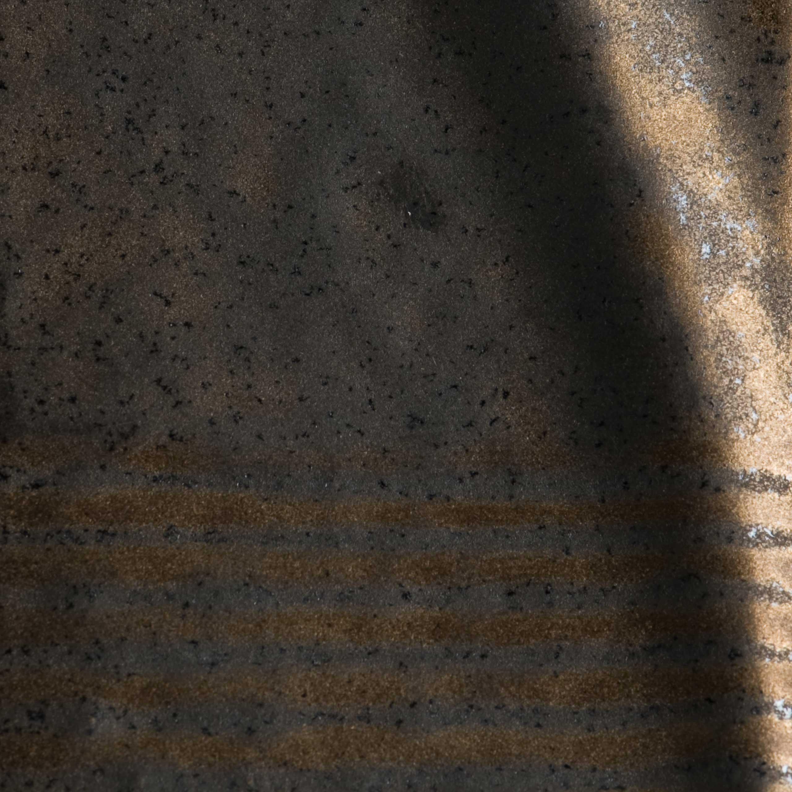 Matte Metallic Bronze