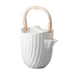 ceramic coffee coffee pot cream kahala drinkware pincuk stoneware tea teapot teaset