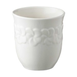 ceramic cream kahala cup drinkware frangipani glass inacraft award frangipani mug stoneware water