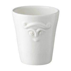 ceramic cili cream kahala cup drinkware glass mug stoneware water