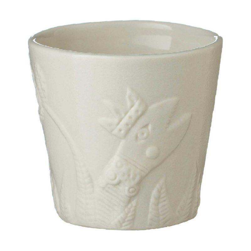 SNAKE CUP BY TOMOKO KONNO