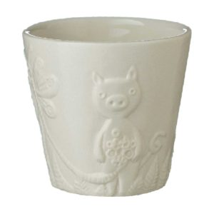 artwork cup tomoko konno transparent white