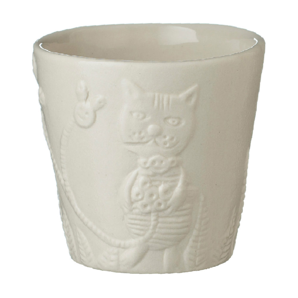 CAT CUP BY TOMOKO KONNO1