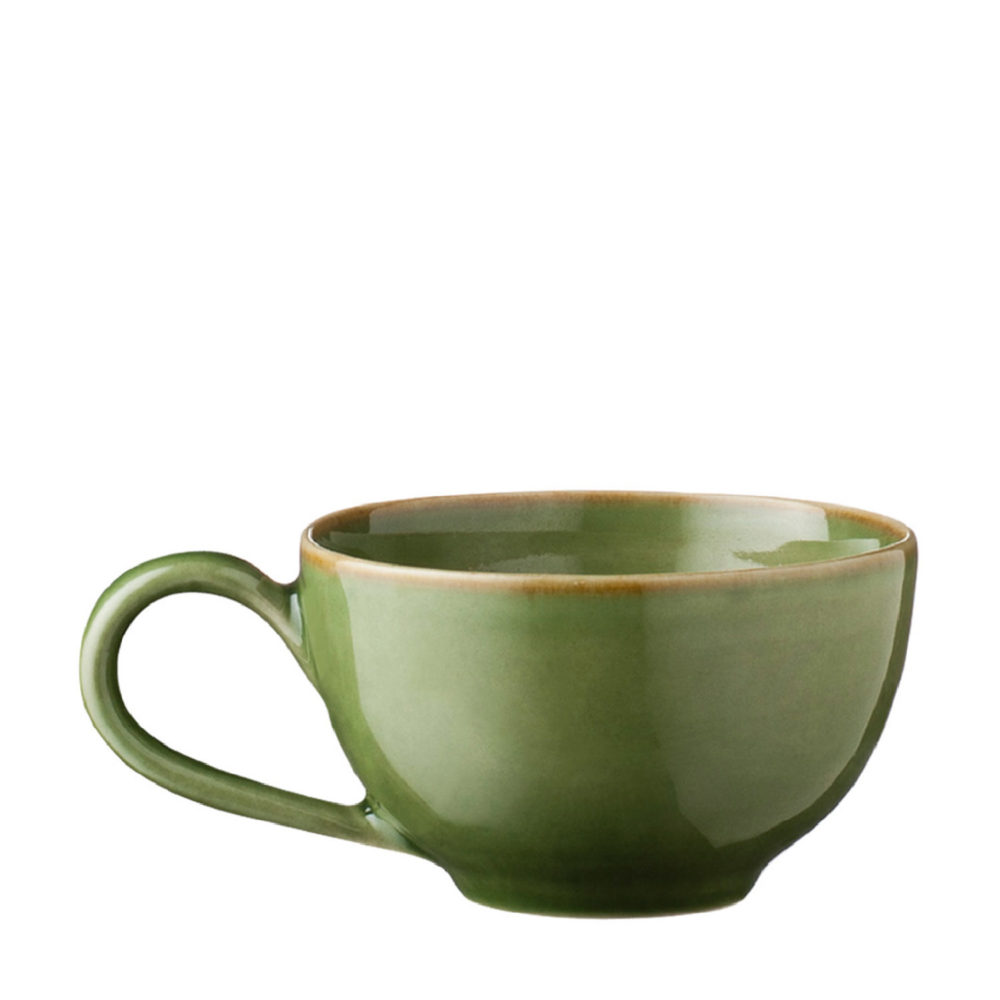 CLASSIC ROUND CAPPUCCINO CUP5