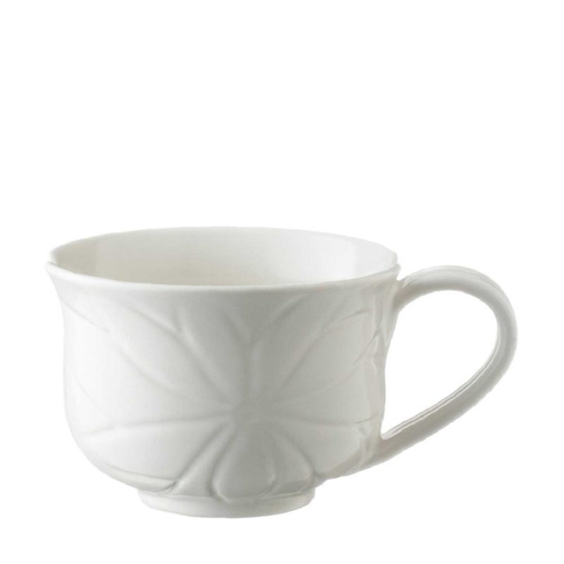 LOTUS COFFEE/TEA CUP 1