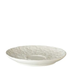 classic collection drinkware espresso saucer inacraft award frangipani saucer