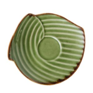 pincuk collection saucer