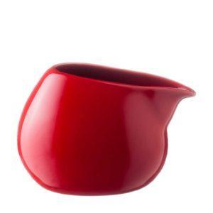 ceramic ceramic stoneware coffee creamer drinkware accessories ferrari red gloss handbag tea teaset