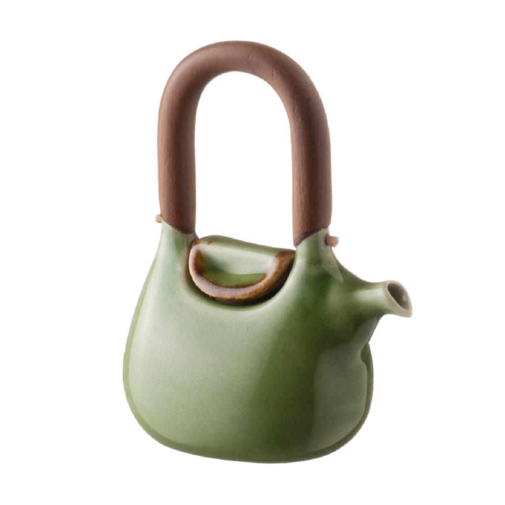 SMALL HANDBAG SOYA POT 2