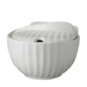 pincuk collection sugar bowl