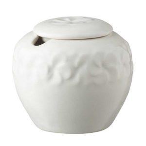 ceramic coffee cream kahala drinkware accessories frangipani inacraft award frangipani stoneware sugar sugar bowl tea teaset
