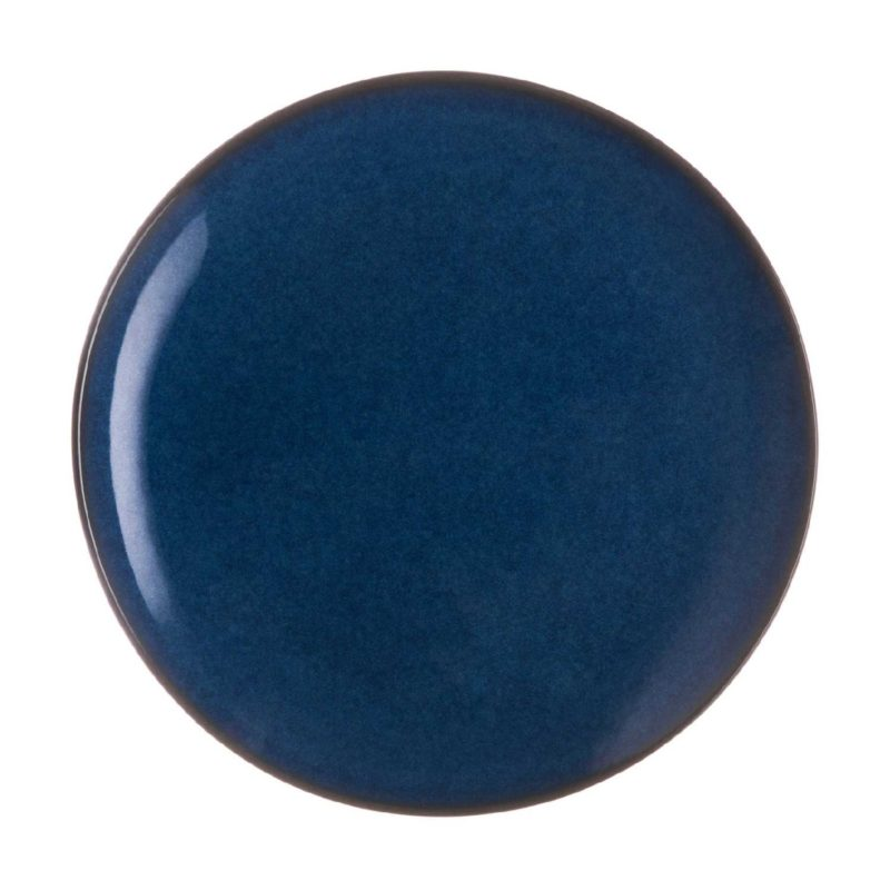 CLASSIC ROUND DINNER PLATE1