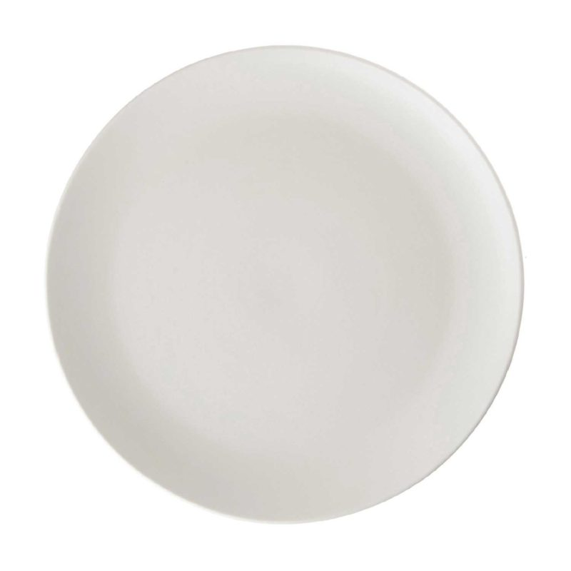 CLASSIC ROUND DINNER PLATE2