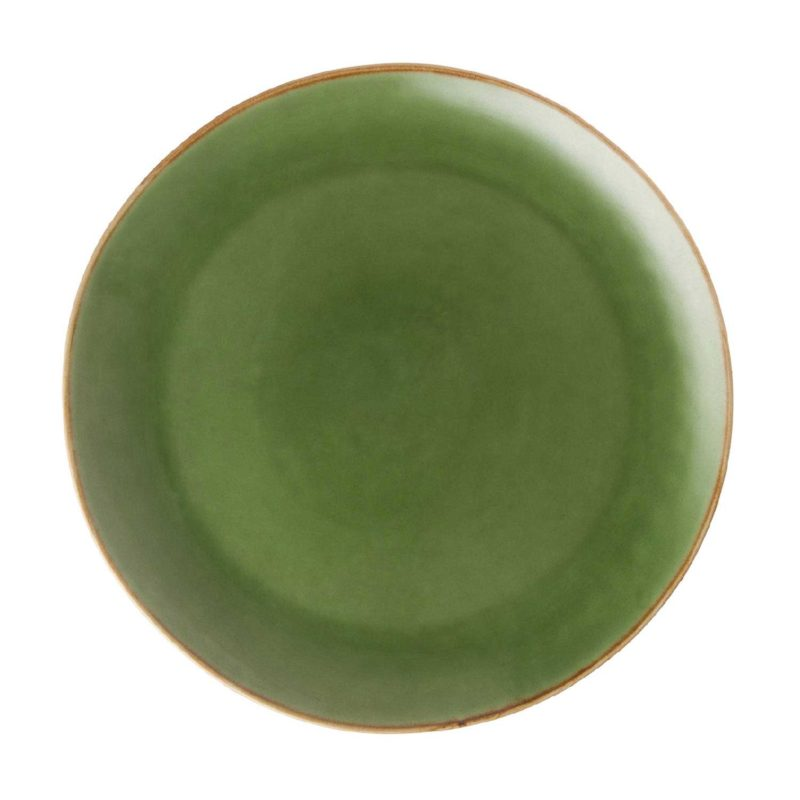 CLASSIC ROUND DINNER PLATE6