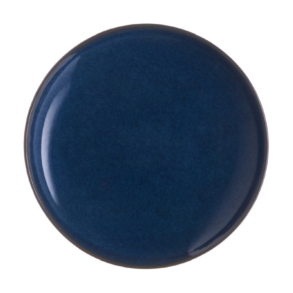 CLASSIC ROUND DESSERT PLATE 1