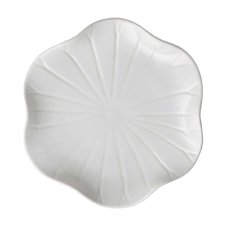 LOTUS BREAD & BUTTER PLATE 1