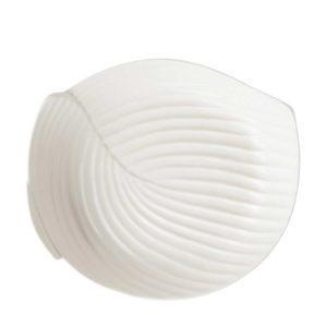 cream kahala dessert plate pincuk