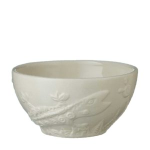bowl jenggala artwork ceramic rice bowl tomoko konno transparent white