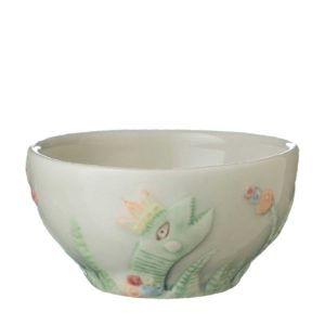 rice bowl tomoko konno transparent with handpainting