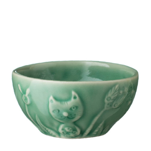 CAT RICE BOWL BY TOMOKO KONNO2