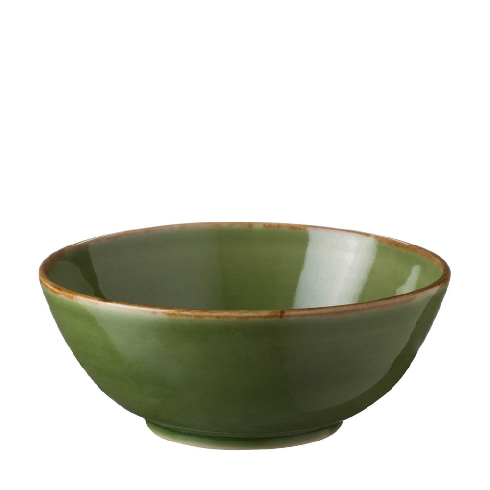 LARGE CLASSIC ROUND SOUP BOWL6