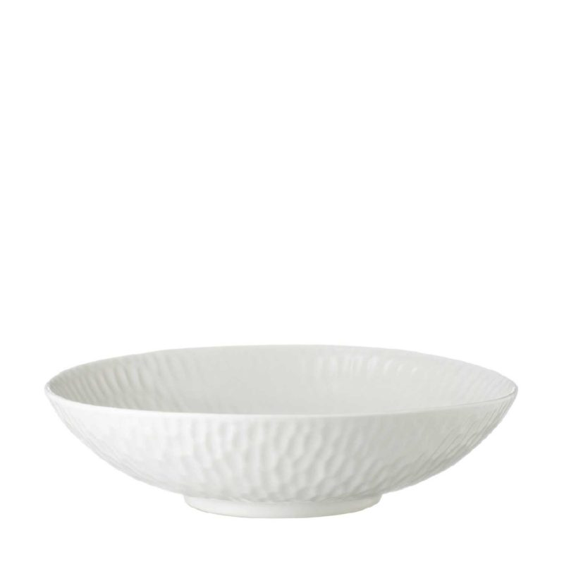 HAMMERED SALAD BOWL 2