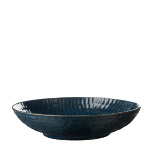 bowl hammered