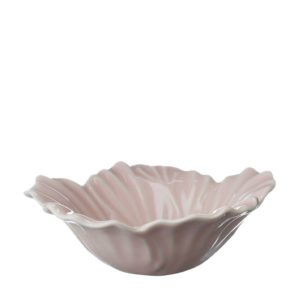 cherry blossom hibiscus rice bowl