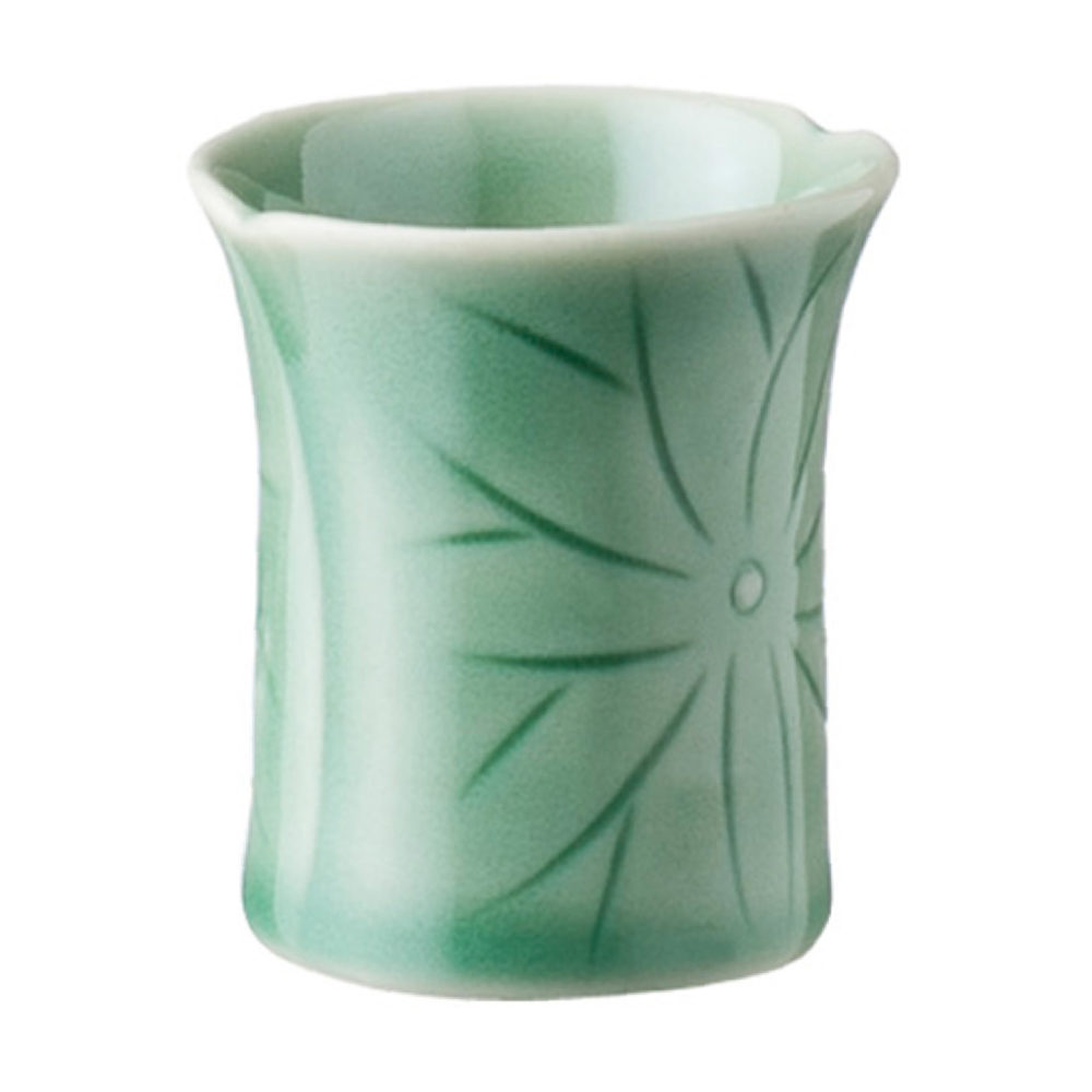 LOTUS TOOTHPICK HOLDER 2