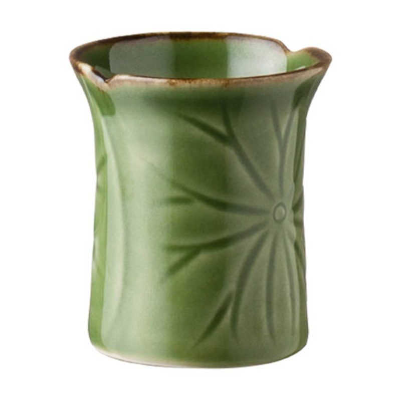 LOTUS TOOTHPICK HOLDER 3