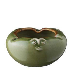 ceramic ashtray tabletop accessories