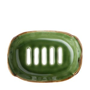 pincuk collection soap dish