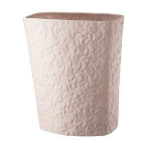 ceramic cherry blossom frangipani inacraft award frangipani stoneware vase