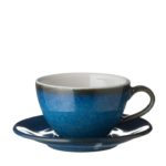 COFFEE CUP & SAUCER SET
