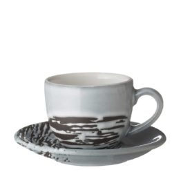ESPRESSO CUP & SAUCER SET