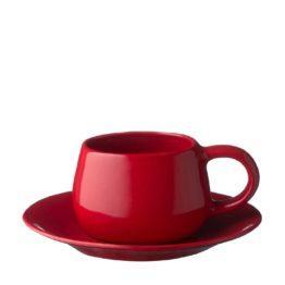 HANDBAG CUP SET
