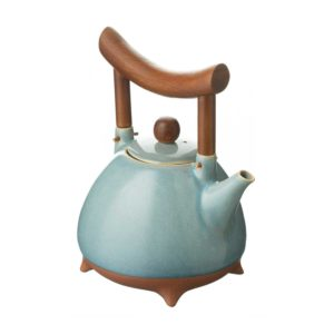 drinkware pasih stoneware teapot