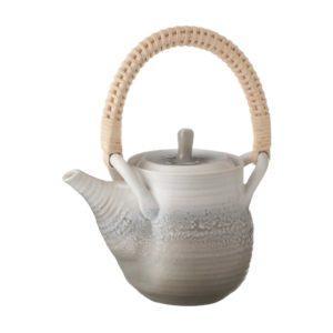ceramic coffee coffee pot drinkware japanese golden week jugs rocky medewi stoneware tea teapot teaset