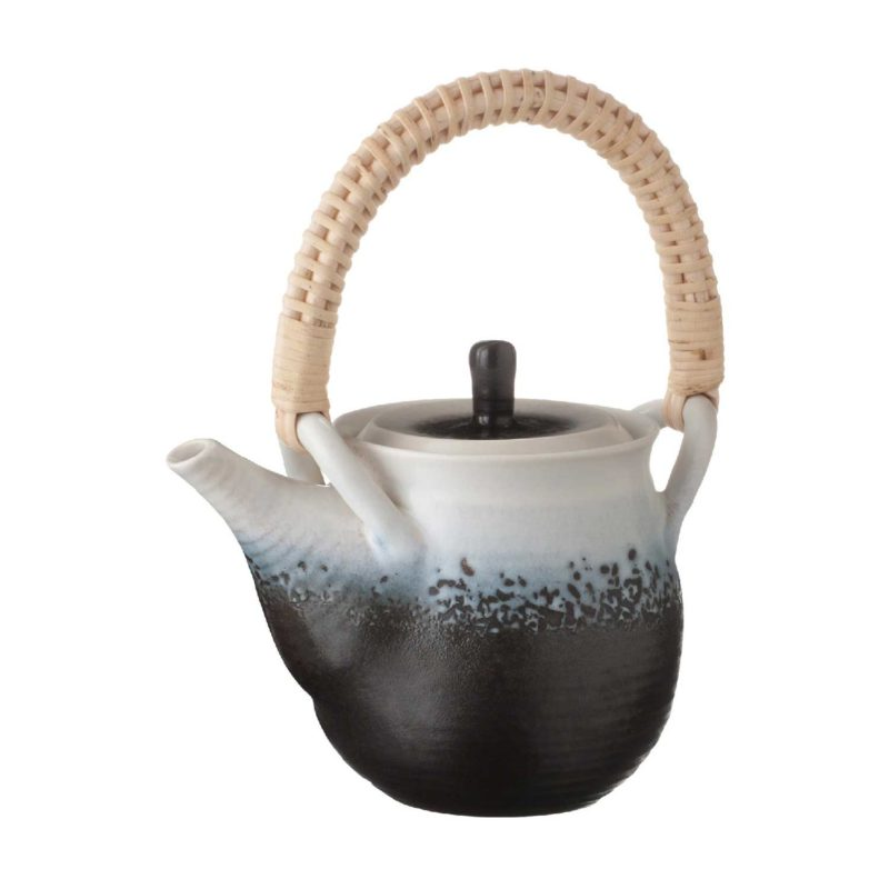 JAPANESE TEA POT 4