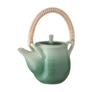 coffee collection coffee pot drinkware green bedugul japanese golden week jugs stoneware tea teapot teaset