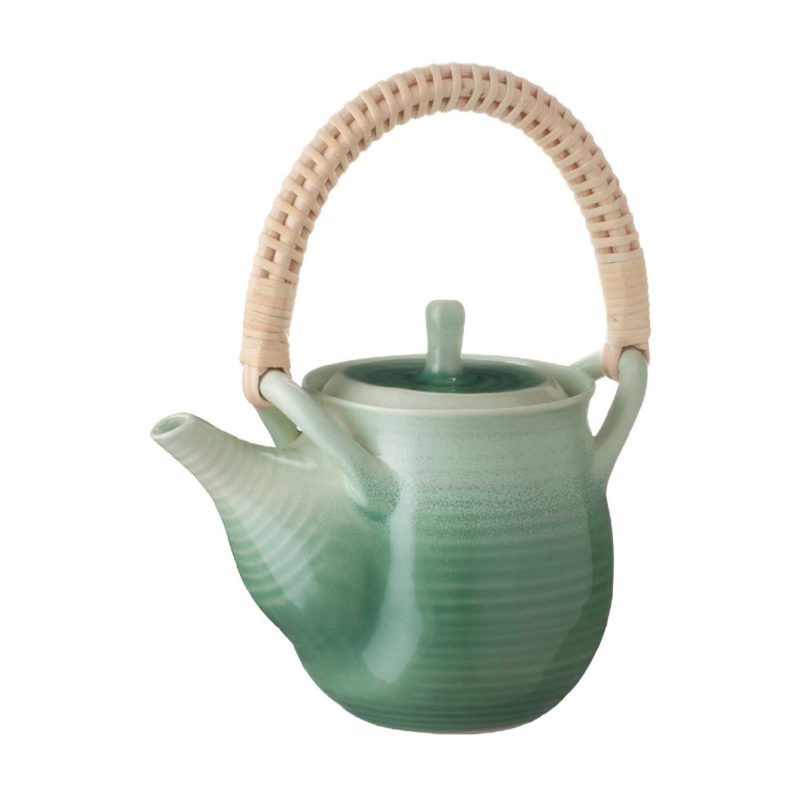 JAPANESE TEA POT 5